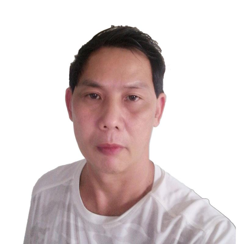 Testimonial Desmond Teng